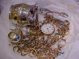 Sell Scrap Gold To Leeds Gold Buyers For The Best Cash Price