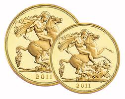 Sell Sovereign Coins Best Prices in London