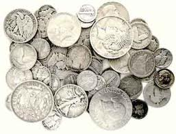 Sell Gold and Silver coins in Silsdon